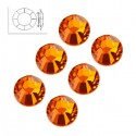 Strass SS4 Orange Sun 50 pcs