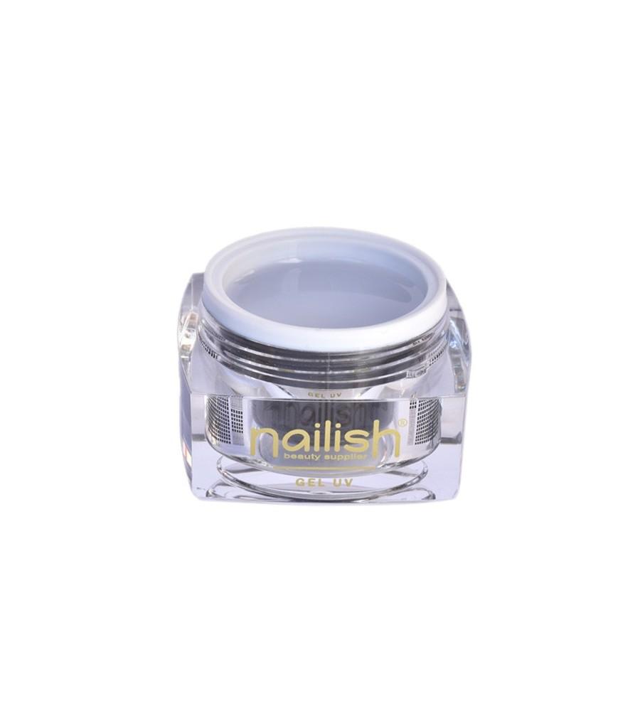 Gel UV Base One Nailish 30 ml pour manucure ongles et nail art en gel uv.