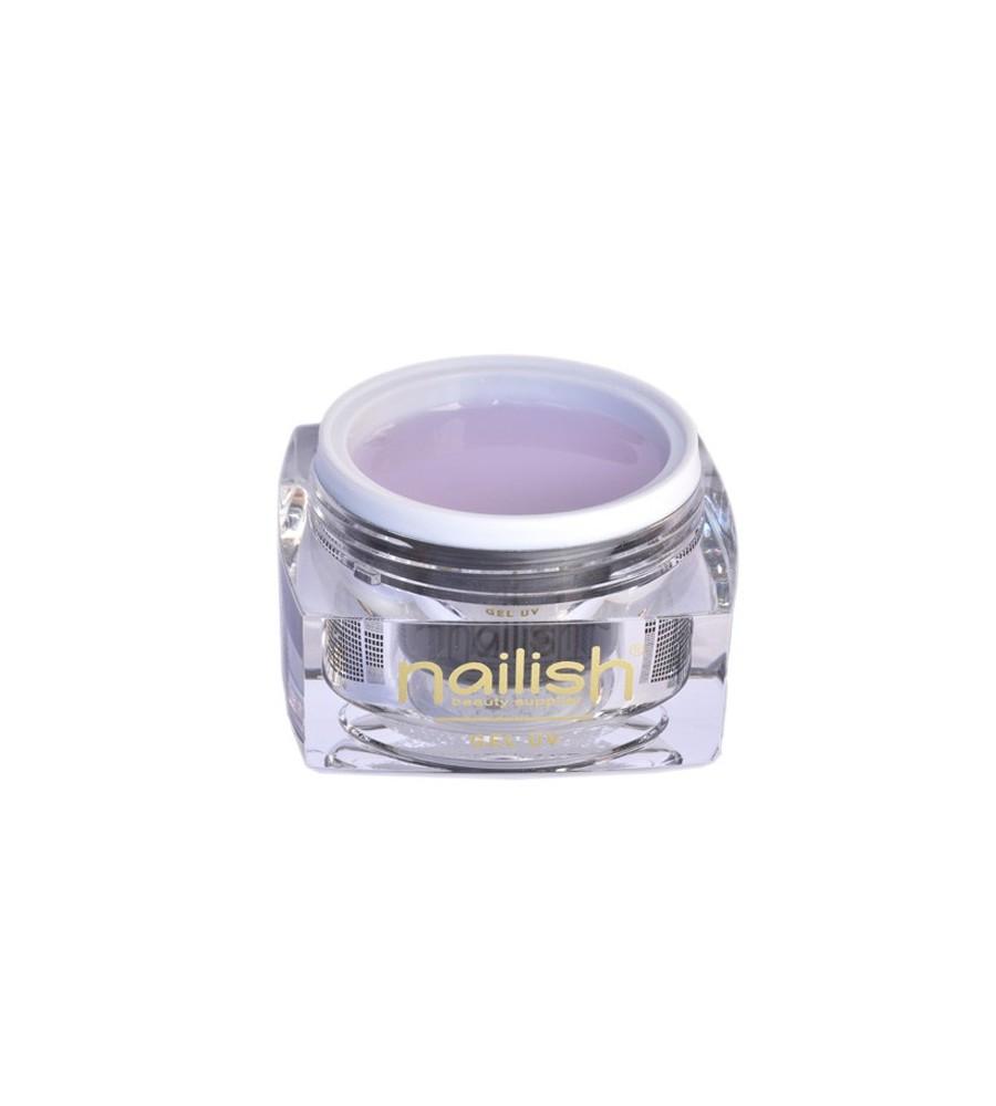 UV Gel Nailish No Heat 30 ml pour manucure ongles et nail art en gel uv.