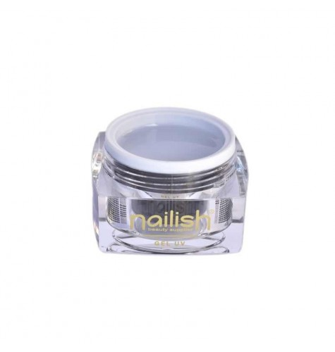 Gel UV Nailish Fiber Glass 50 ml