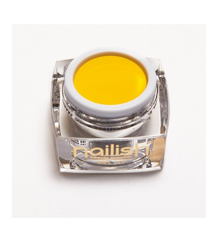 Nailish Color Gel Sun 5ml