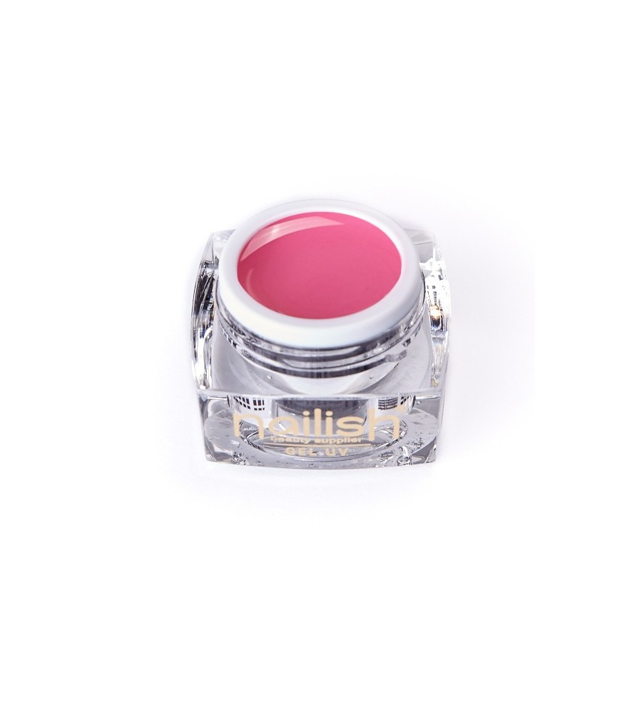 Gel UV Color Nailish Sweet Heart 5 ml - manucure ongles et nail art