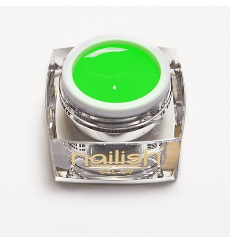 Gel Neon UV/LED Mojito 5ml*