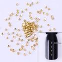 Mini Golden Dots 100 Pcs