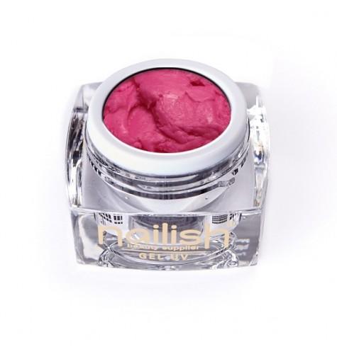 Gel UV/LED PlastArt Nailish Pink 5 ml