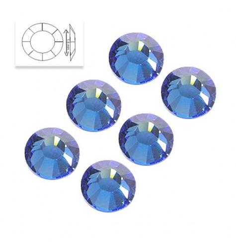 Strass SS4 Light Sapphire 50 pcs