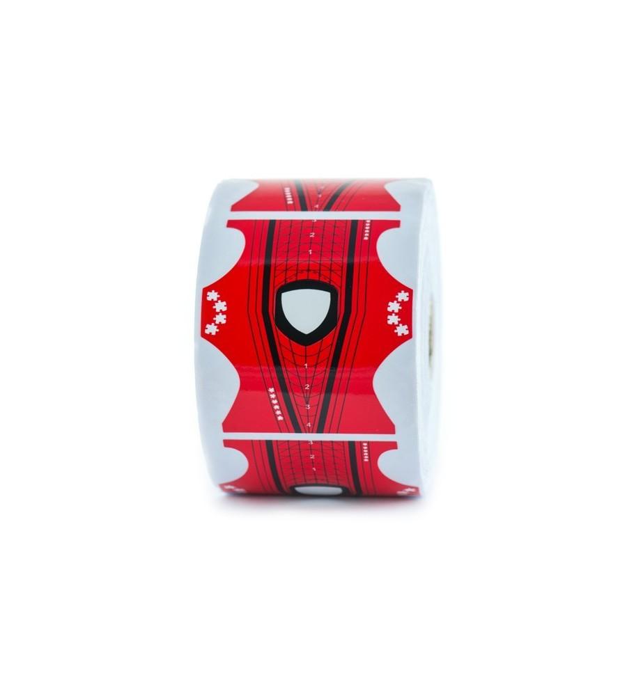 Chablon Red 500pcs