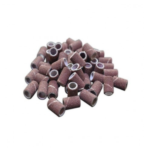 Emeris Ponceuse Nailish Grain 180 10pcs
