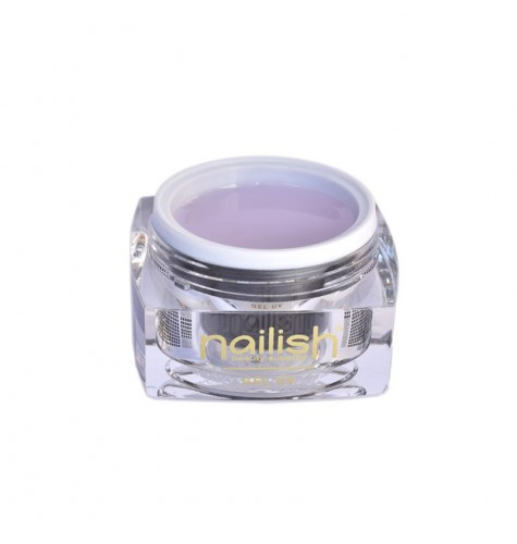 UV Gel Nailish No Heat 30 ml pour manucure ongles et nail art en gel uv.