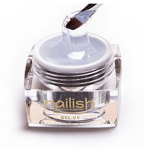 Gel UV LED Builder Nailish Thick 50 ml.