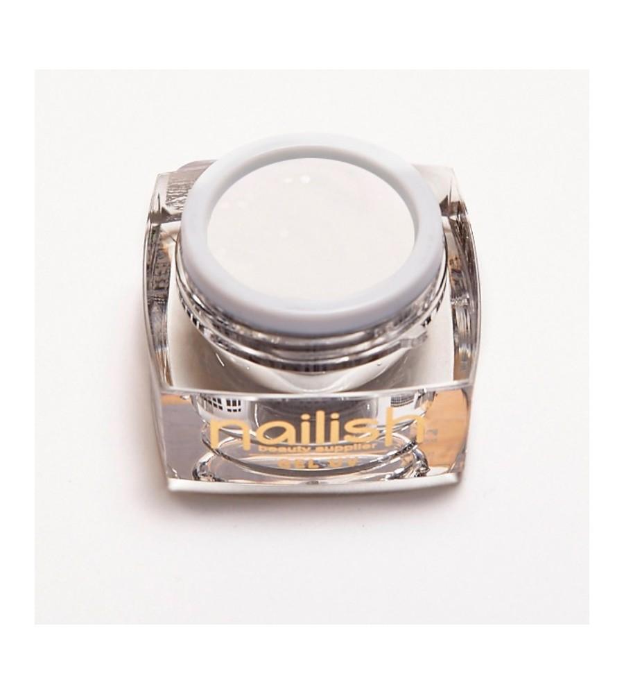 Paint Gel Achromatique White 5ml