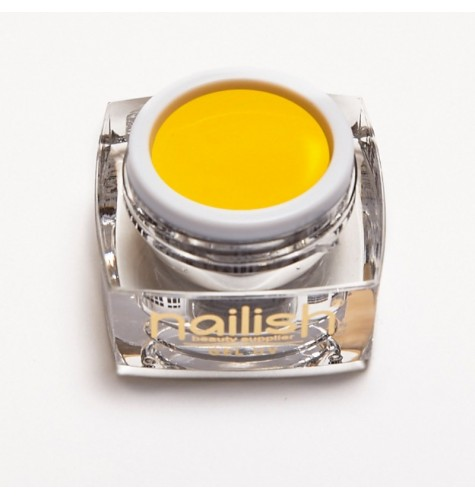 Nailish Color Gel UV LED Sun 5ml