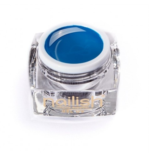 Gel UV LED Color Nailish Pool 5 ml