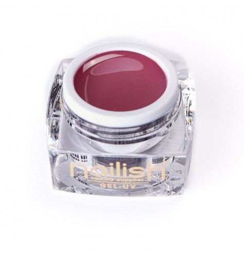 Gel UV LED Couleur Nailish Romantic 5ml