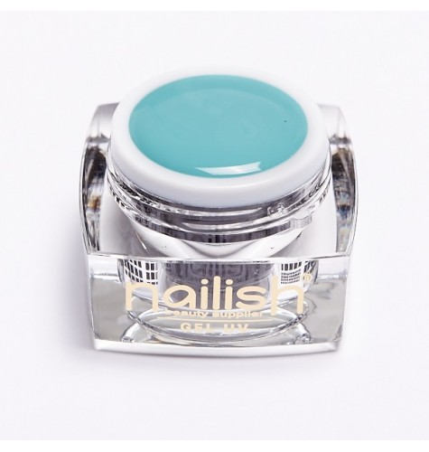 Gel UV/LED Color Nailish Turquoise 5 ml.