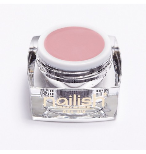 Gel UV LED Color Nailish Blush Rose 5 ml
