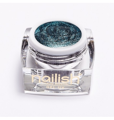 UV/LED Gel Glitter Nailish Wonderfull 5ml.