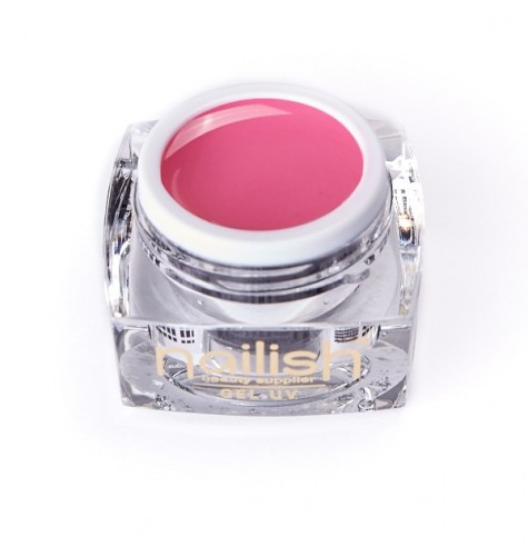 Gel UV LED Color Nailish Sweet Heart 5 ml.