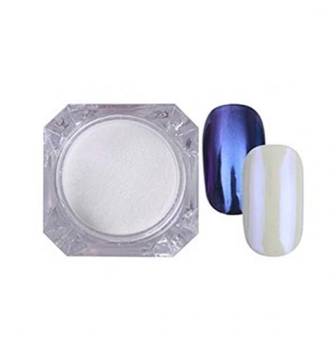 Poudre Effet Miroir Indigo 1gr