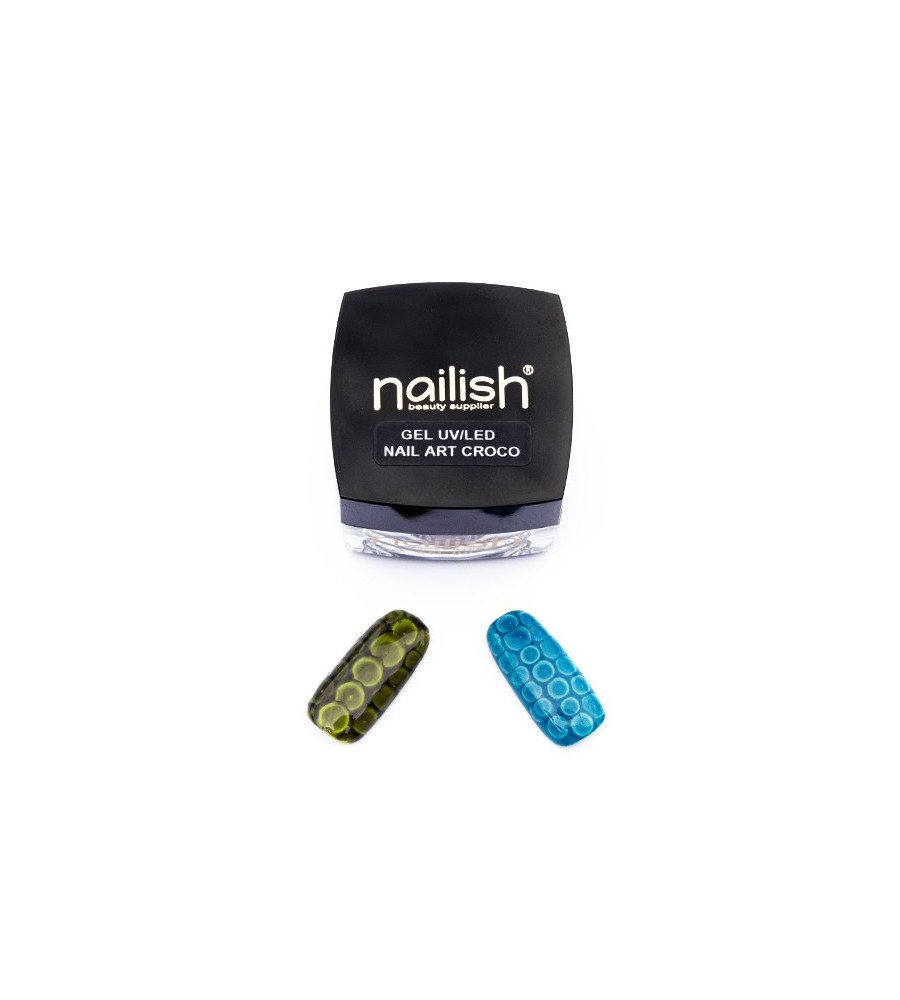 Gel Nail Art Croco 5 ml