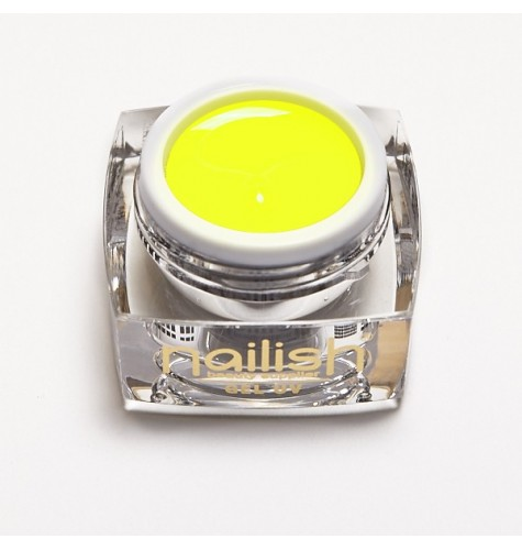 Gel Neon UV/LED Margarita 5 ml*.