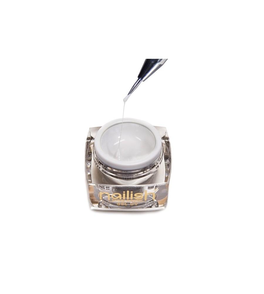 Gel UV/LED Nail Art Spider White 5 ml