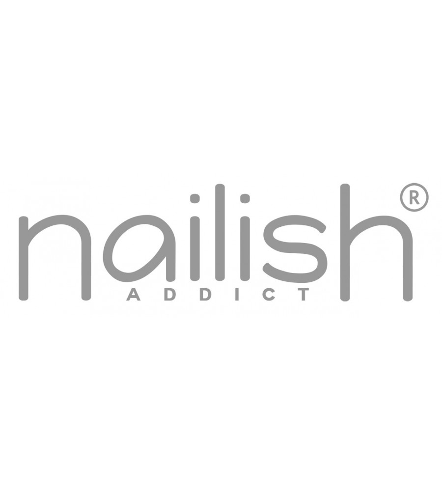 Logo Nailish Addict