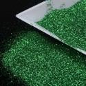 Poudre Paillettes Green.