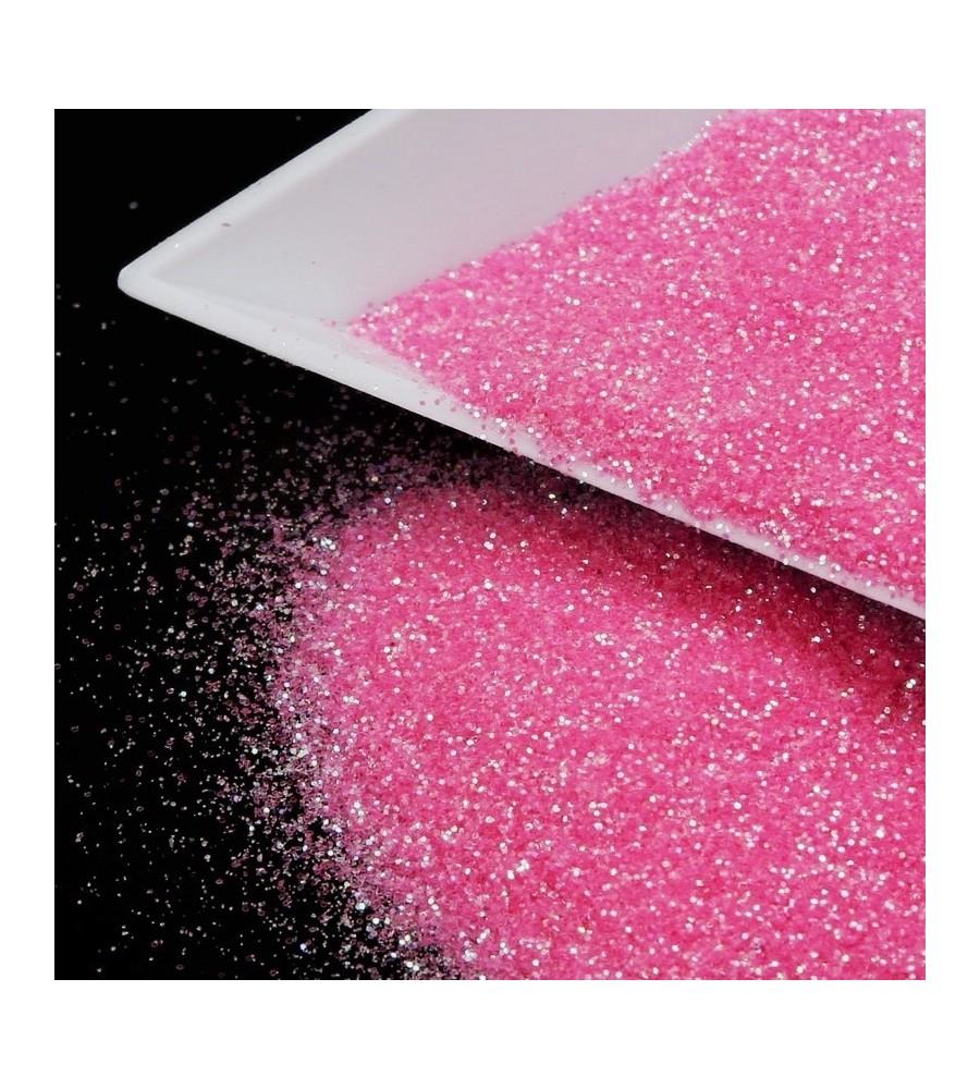 Poudre Paillettes Pink manucure ongles et nail art en gel uv manucure ongles et nail art en gel uv