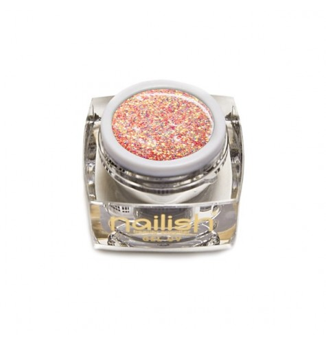 Gel Glitter UV Led Crystal Joy 5ml.