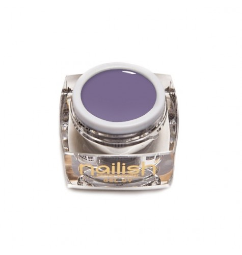 Gel UV Color Sweet Lila Nailish 5 ml.