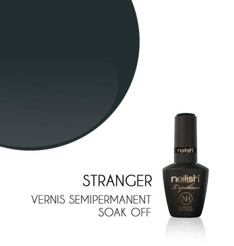 Vernis Semi Permanent UV / LED Stranger L'apothéose Nailish