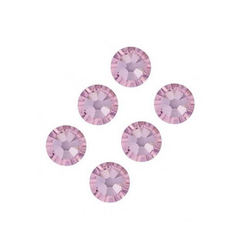Strass SS5 Light Amethyst 50 Pcs