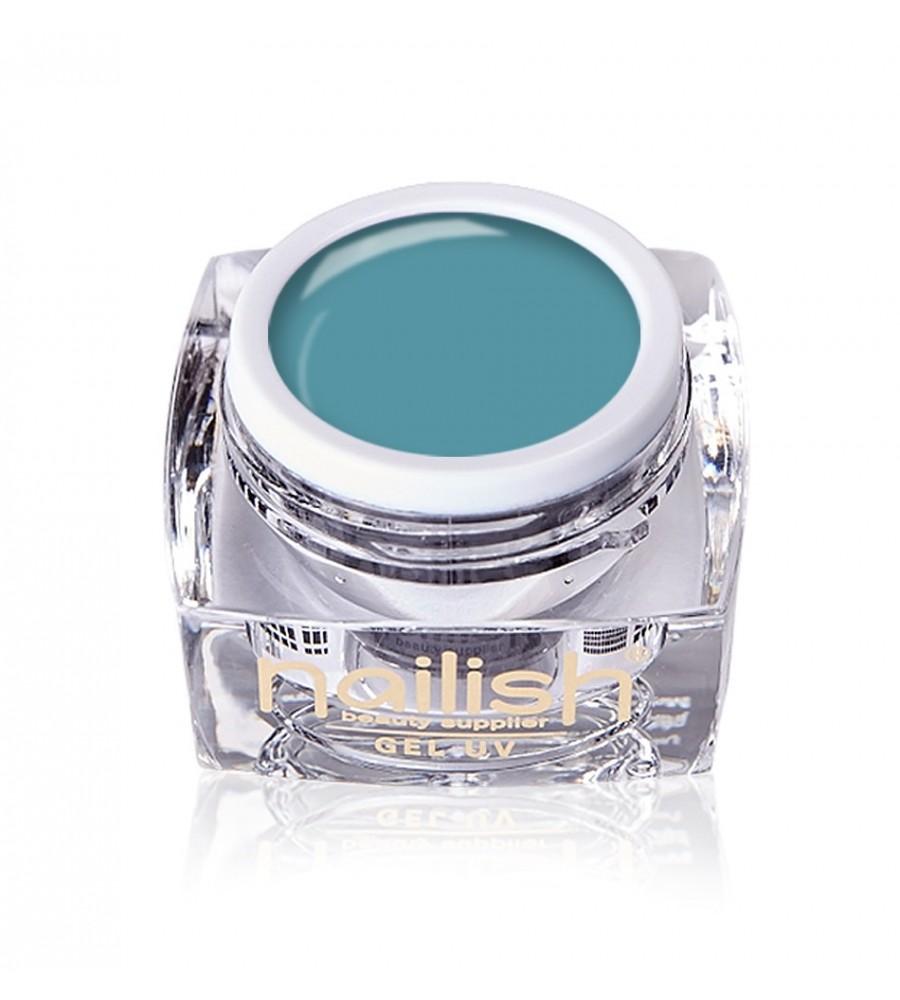 Gel UV LED Color Wild Gray Nailish