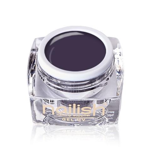 Gel UV/LED Color Nailish Mauve 5ml