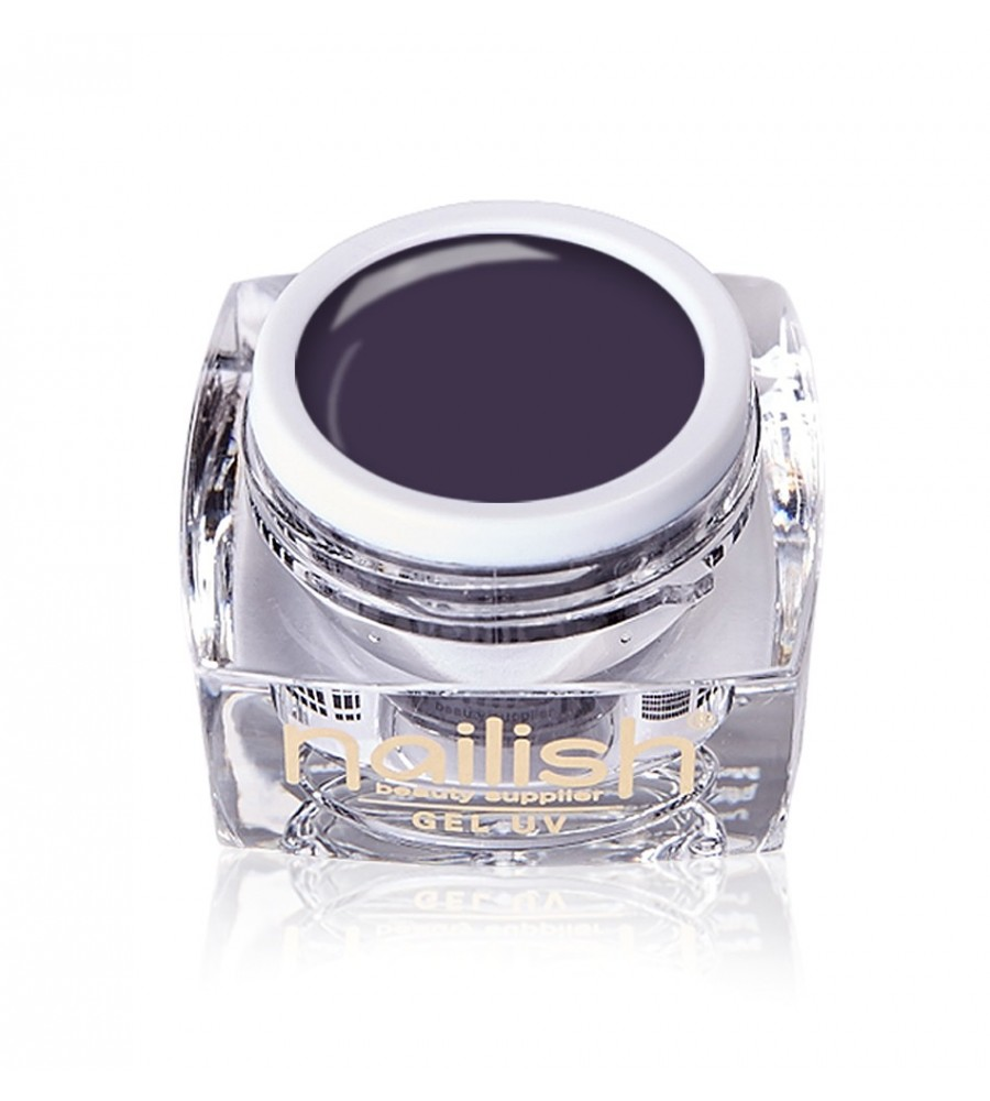 Gel UV/LED Couleur Mauve