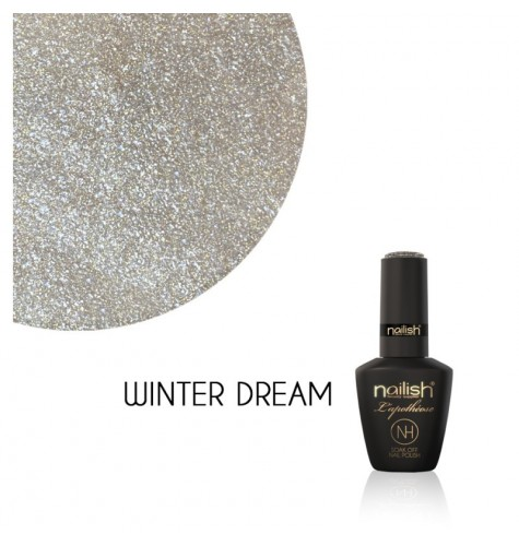 Vernis Semi Permanent UV / LED Winter Dream L'Apothéose Nailish