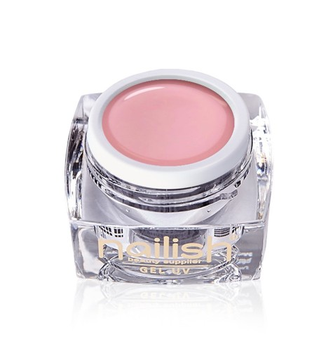 Gel UV/LED Cover Natural Pink 50ml