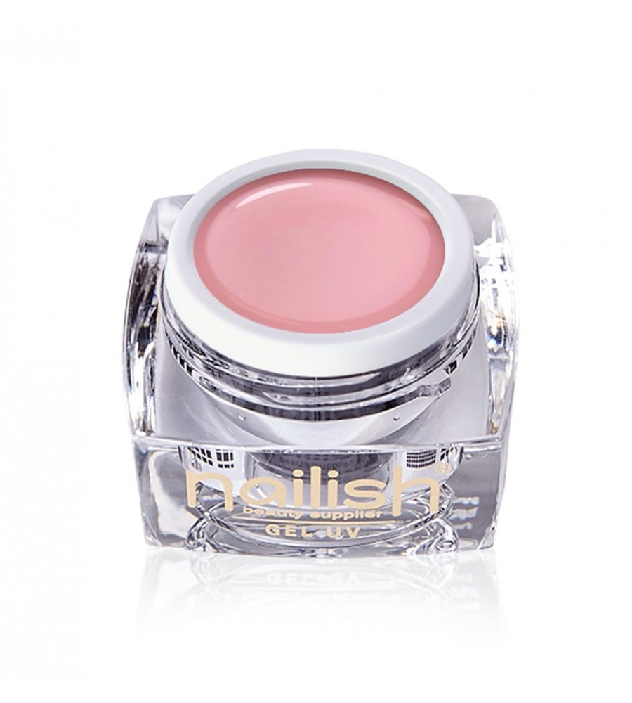 Gel UV/LED Cover Natural Pink 50ml