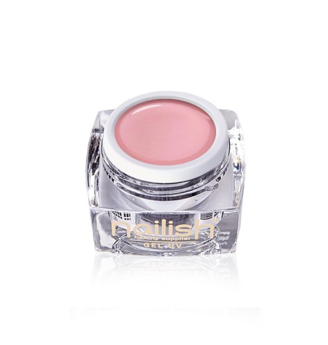 Gel UV/LED Cover Natural Pink 15ml