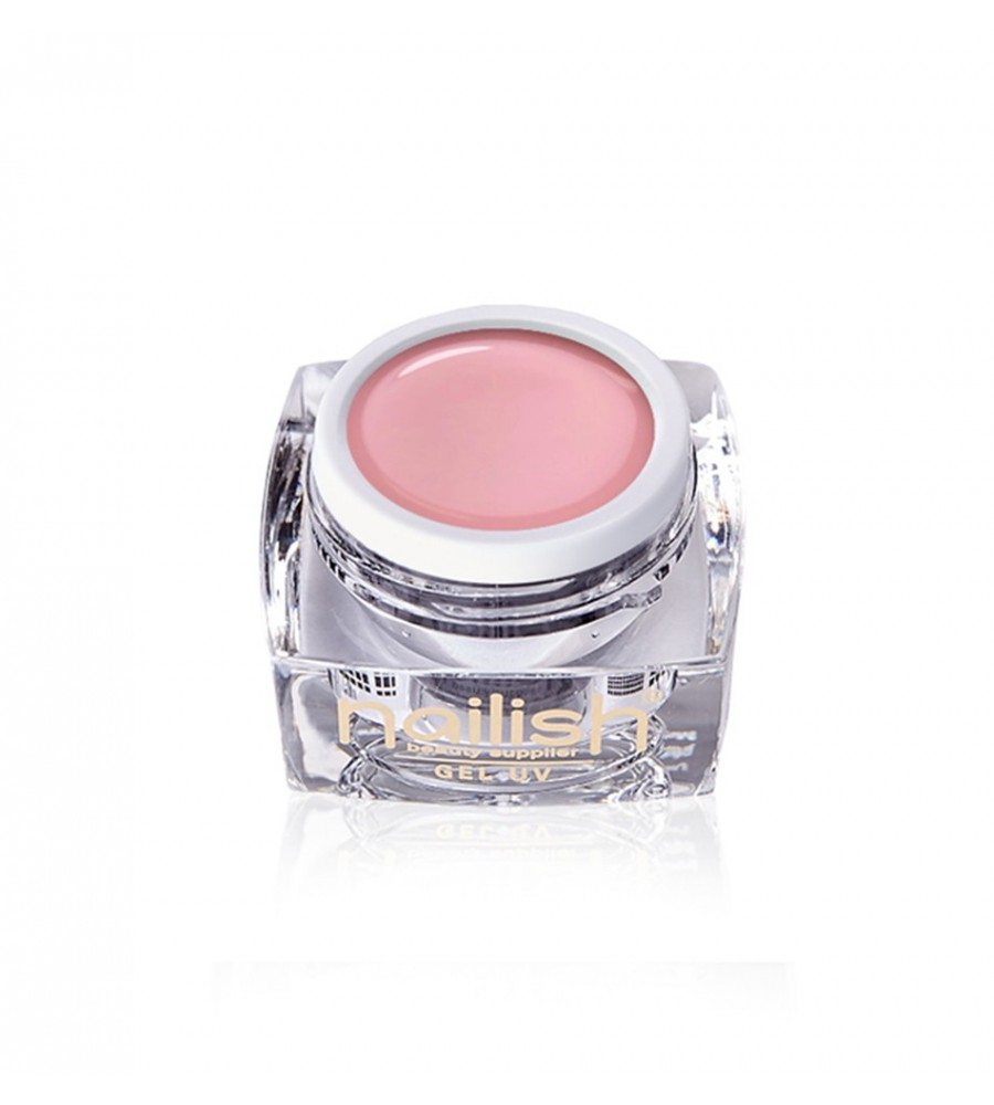 Gel UV/LED Cover Natural Pink 15ml