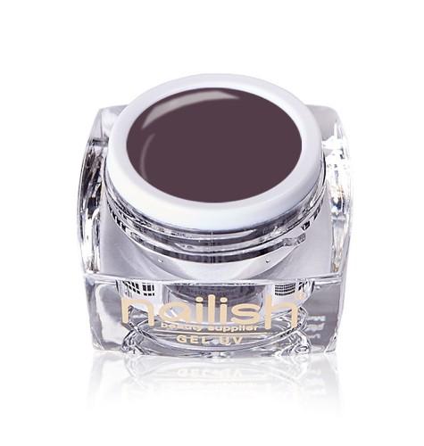 Gel UV/LED Color Nailish Dark Taupe 5ml